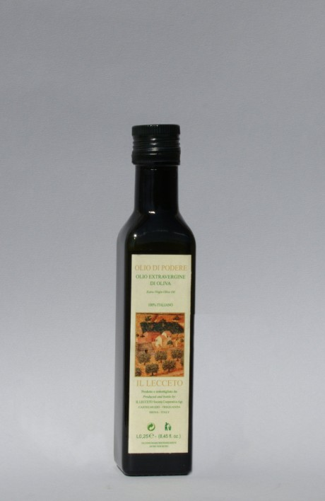 EXTRAVIRGIN OLIVE OIL ml.250 2020