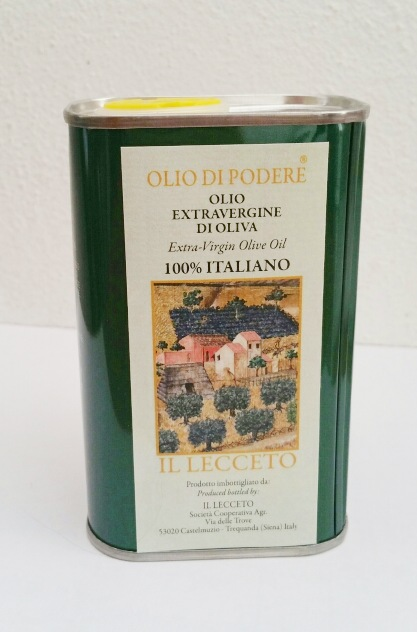 EXTRAVIRGIN OLIVE OIL Lt.1 2020